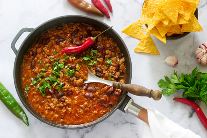 Chili Con Carne Schnellesgerichtde