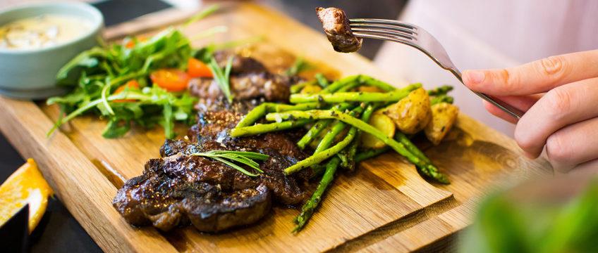 Schnelle leckere rezepte mit fleisch