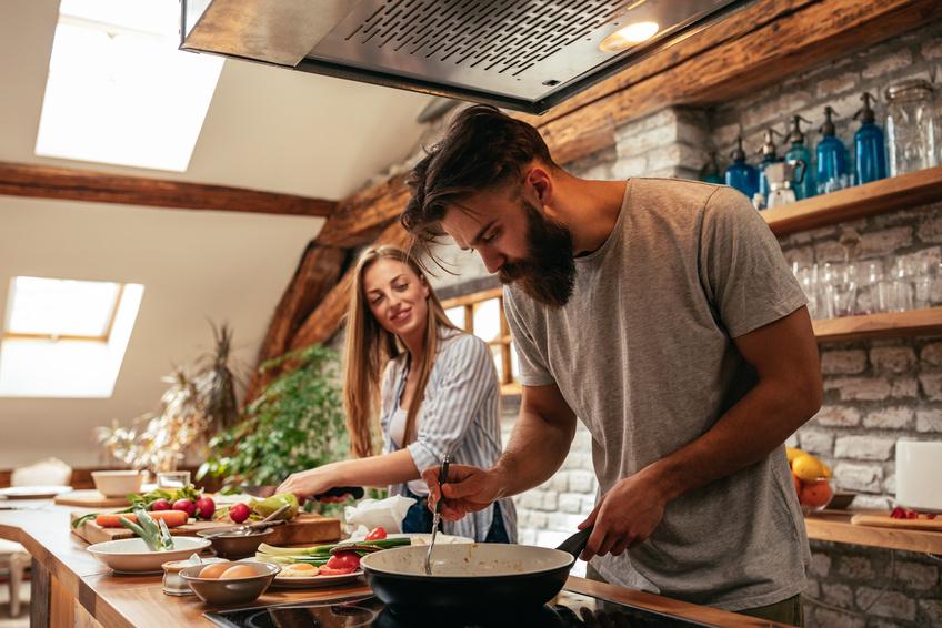 Schnelle Gerichte: Die besten Rezepte für einfaches und schnelles Essen