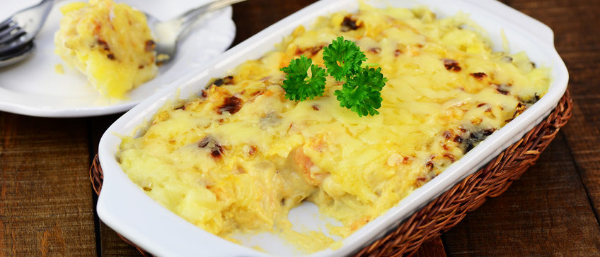 Schnelle Kartoffelgericht Rezepte