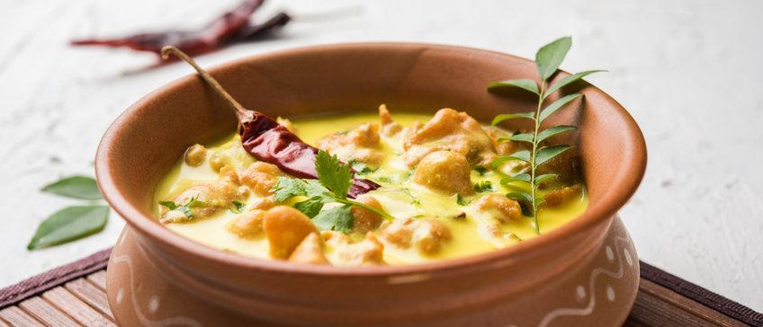 Schnelle vegetarische Gerichte - Rezepte ohne Fleisch ...